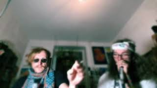 JiBeL JaY & TeD TurM »Komischer Hip Hop«