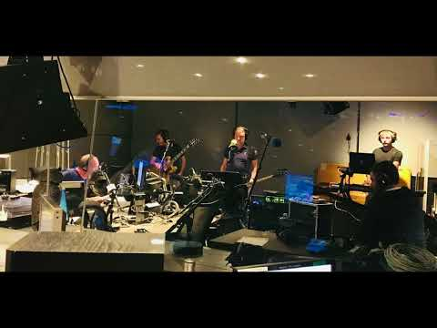 Peter Hook & The Light  In Session with Marc Riley, BBC 6 Music  19 March 2018