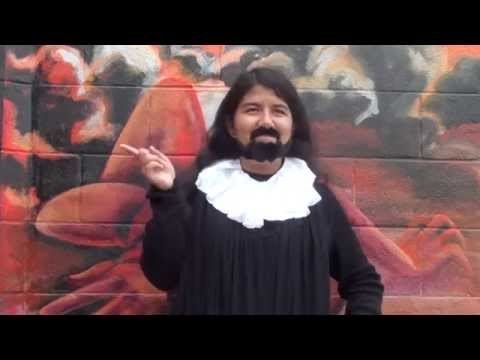 Epic Rap Battles of History: Anne Hutchinson vs. John Winthrop
