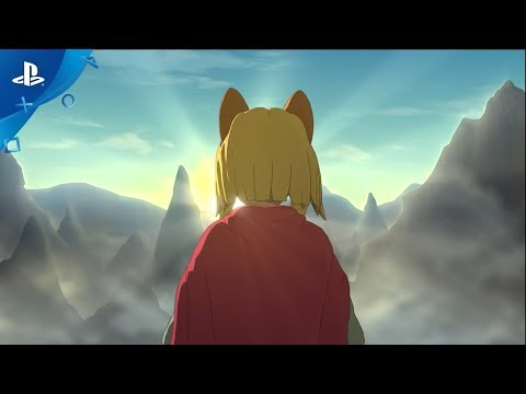 Ni no Kuni II: Revenant Kingdom - BTS Part 5: Light and Shadow | PS4
