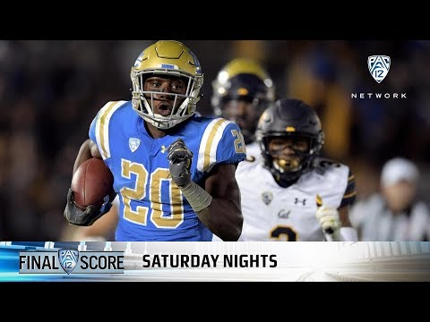 Highlights: UCLA football earns bowl eligibility with late field goal, edges California