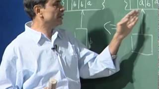 Mod-01 Lec-34 Turing machines (TM): motivation, informal definition, example, transition diagram.