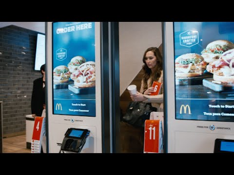 Brother Wease - McDonald's Touchscreens Test Positive For Traces of Feces, Deadly Bacteria