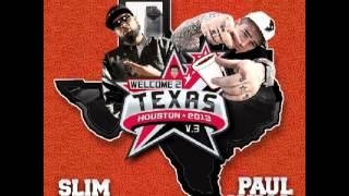 Slim Thug & Paul Wall - Love sosa (freestyle)