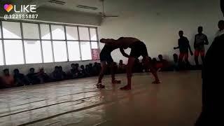 कुश्ती महाकुंभ