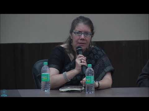 "22 | Panel discussion: ""What is Indian about Indian mathematics"