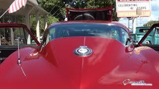 1965 Chevrolet Corvette $75,900.00