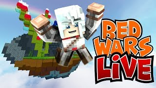 HYPIXEL BED WARS LIVE - RANK Give Away at 2600 Subs
