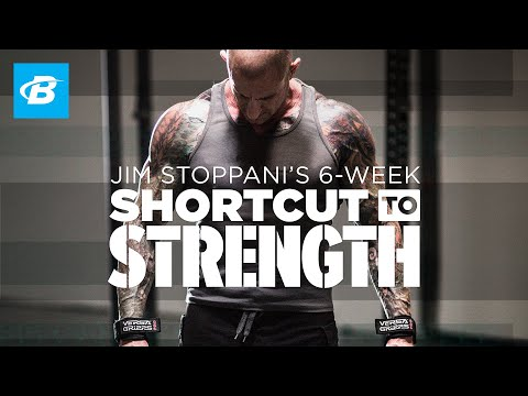 The Very Best Muscle Mass Building Shortcut