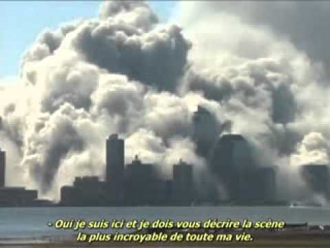 911 Eyewitness proves that the US Government orchestrated the attacks!
