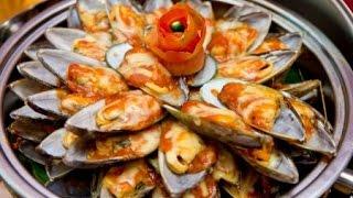 Как Приготовить Мидии По Флотски  Видео Рецепт(В этом видео рецепте вы можете посмотреть онлайн как вкусно приготовить мидии по-флотски. Рецепт приготовл..., 2016-01-19T19:27:11.000Z)