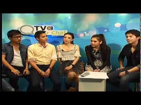 TV3 Star Chat - รักสุดฤทธิ์ (เจมส์จิ/พั้นช์/บีม/ตี๋)