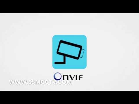 Onvif Discovery Mode