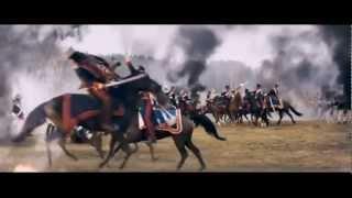 Русское кино «1812- Уланская баллада» Смотреть трейлер