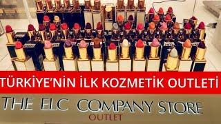 Pahalı Kozmetik Ürünleri Yarı Fiyatına mı ? 😳 Türk