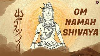 Om Namah Shivaya | Mantra | Lord Shiva | Bhajan | Meditation | Mohan Kannan | Zee Music Devotional
