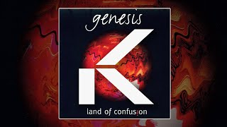 Genesis - Land of Confusion (Level_K Remix)