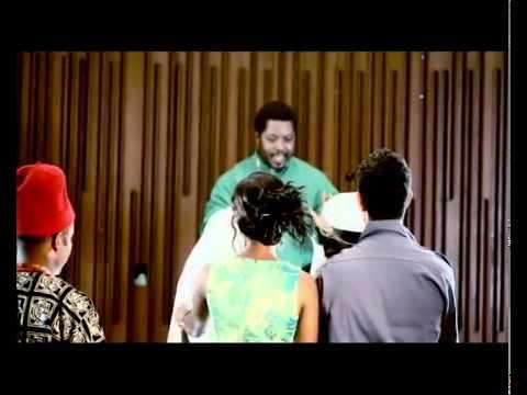 WACONZY - WEDDING DAY