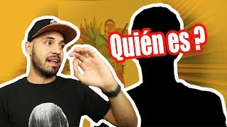 DIBUJANDO CON EL ESTILO DE OTRO YOUTUBER DIBUJANTE / Quién será🤔