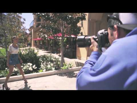 Making Of Summer 15 - California Dreaming