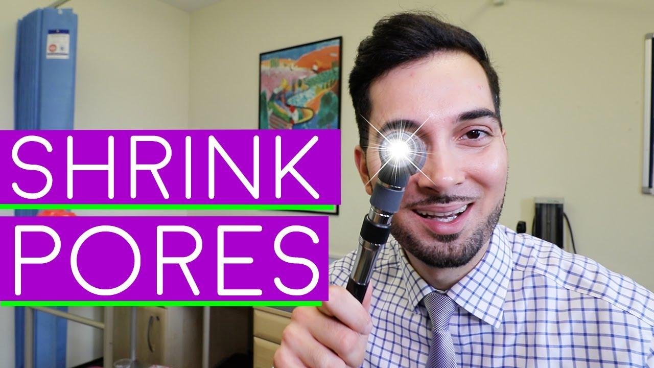 Download Pores | How To Shrink Pores | How To Get Rid Of Pores
