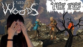 TOP 10 ANIME SACRIFICES - Through The Woods - Part 4 (The End) (Walkthrough)