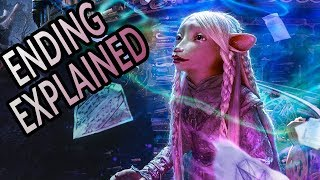 THE DARK CRYSTAL: AGE OF RESISTANCE Ending Explained!