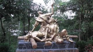 (Clip 3 ) Cơ Sở Nguyễn Văn Nhất Thịnh - Chuyên : Tượng Ảnh Công Giáo .