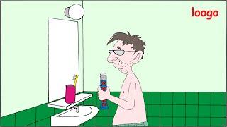 loogo: Verstehst du deine Zahnpasta?