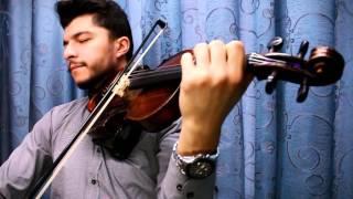 Nancy Ajram - 3am Bet3alla2 Feek violin COVER نانسي عجرم - عم بتعلق فيك