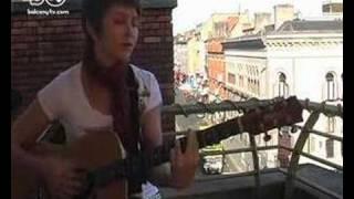 CHIARA BROWNE (BalconyTV)