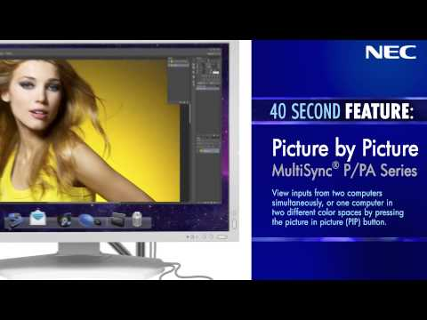 Picture by Picture | NEC Display Solutions