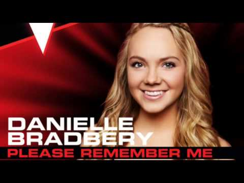 Danielle Bradbery-Please Remember Me