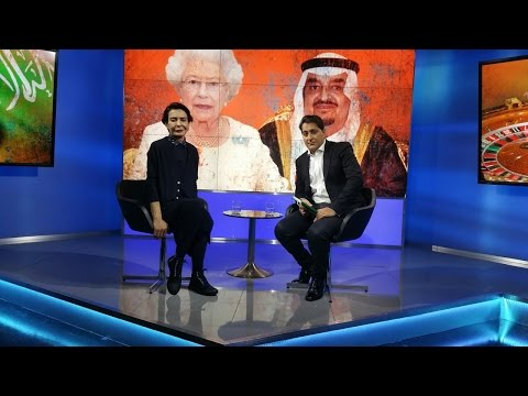 Former Saudi Princess Exposes the Royal Family