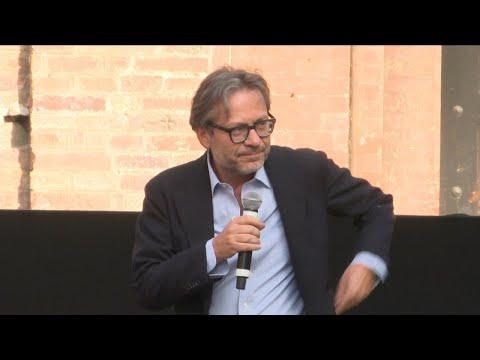 RepIdee 2019, Massimo Recalcati presenta 'C'è un altro amore': l'integrale