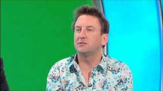 Would I Lie to You? - Did David Mitchell write horoscopes for a womens