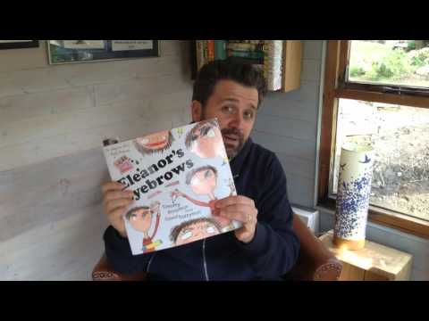 Phil Earle's top 5 funny books