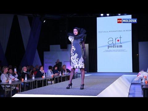 09.11.2016 Moldova Fashion Expo 2016