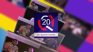Bush House Nigeria's '20 QuestionsTV': Episode 14