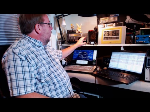 Amateur Radio Satellites and more on VHF UHF Live Show May 26th 2017