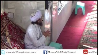 Eid Milad un Nabi kese Manain?? [Video] by Mufti Tariq Masood Sahab (Juma Bayan 2015)
