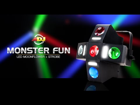 ADJ Monster Fun