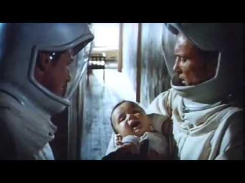 The Andromeda Strain | trailer