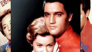 Elvis Presley - Wild In The Country (take 16)