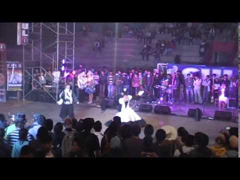 Chaco Y Danza Ricky Suarez
