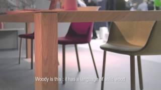Pianca RIZZINI Woody