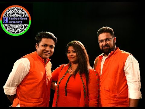 Hindusthan Harmony- An Indian Musical Extravaganza