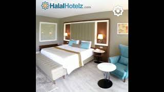 Wome Deluxe Hotel Alanya