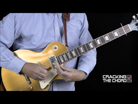 Layla (Part 1) by Derek & The Dominos:  How to Play All the Guitar Parts, the Bass and  Organ Parts.