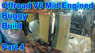 Offroad V6 Mid-engined Buggy Build - Part 4